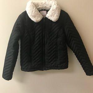 3/$25 Gymboree Zig Zag Stitch Jacket